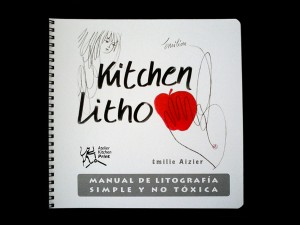 Kitchen Litho - 🇪🇸 Español